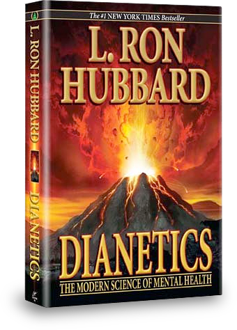 Dianetics: Modern Science of Mental Health